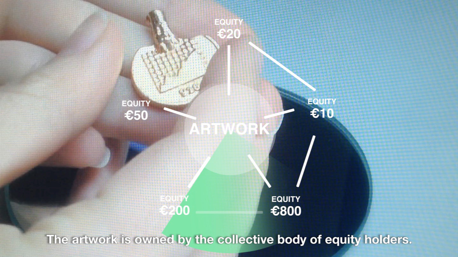 Co-ownership-model - selling shares, transmediale 2016